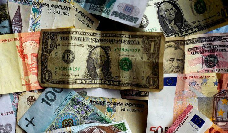 валюте