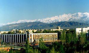 Бишкека