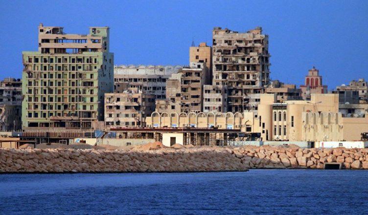 Бенгази
