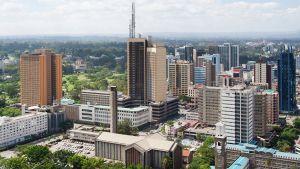 Кении