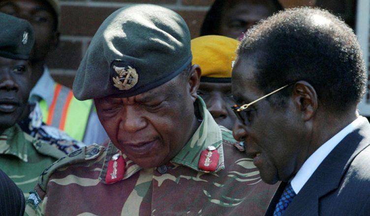 Мугабе
