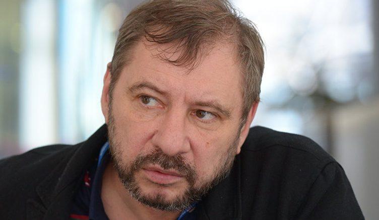 Журналиста Захара Виноградова