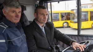Сто белорусских автобусов