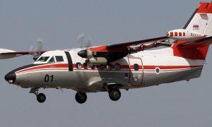 самолёт разбился в Хабаровском крае
