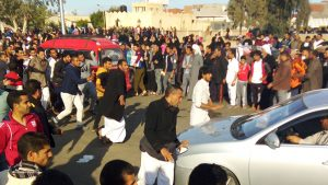 теракта в Египте