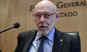 генпрокурор Испании