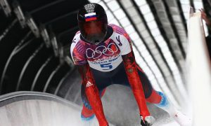 Олимпийских игр