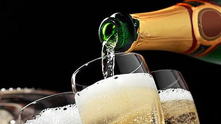 шампанского