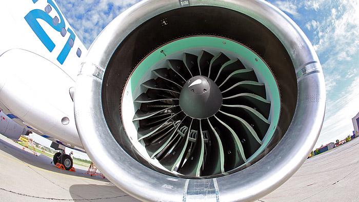 самолета