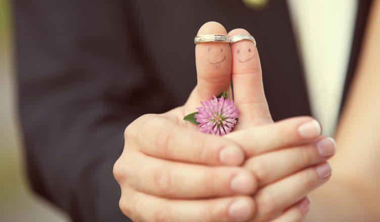 свадьбу