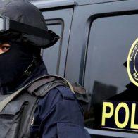 полицию
