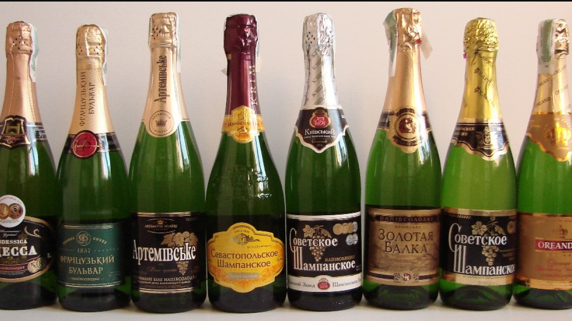 Какое шампанское лучше купить на новый год
