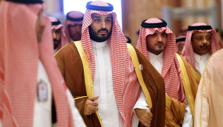 Саудовской Аравии