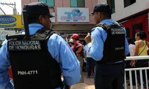 Гондурасе