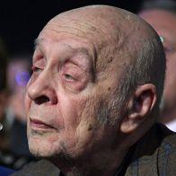 Леонидом Броневым