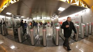 10 новых станций метро