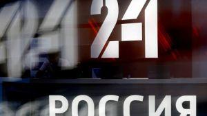 Российские телеканалы