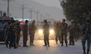 Афганистане