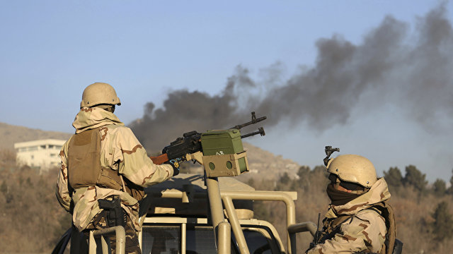 военную академию