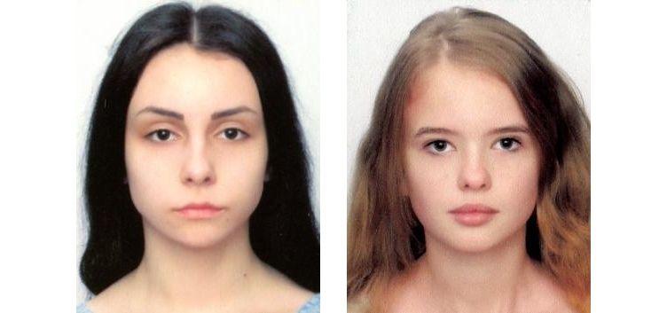 Двух несовершеннолетних