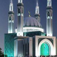 соборной мечети