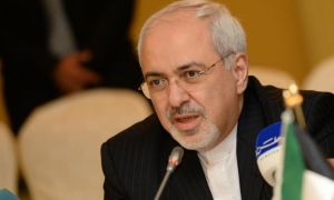 главу МИД Ирана