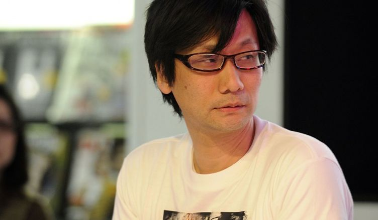 Хидэо Кодзима