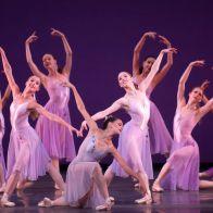 балета
