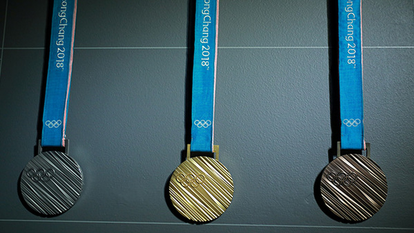 медального