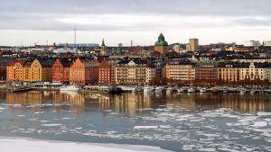 Стокгольме