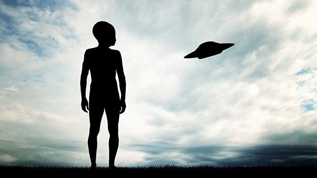 инопланетян