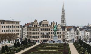 Брюсселе