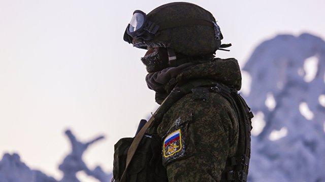 военного
