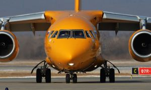 погибших в результате падения самолёта Ан-148 летевшего в Орск