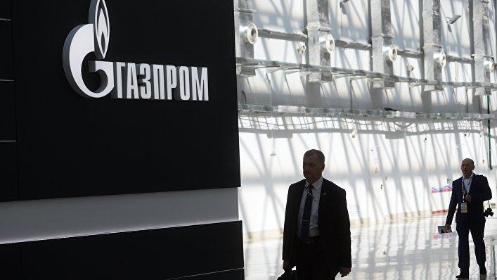 «Газпрома»