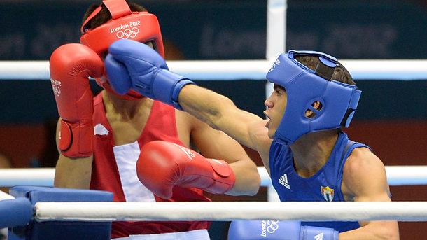 бокса