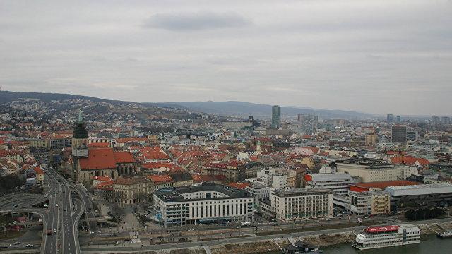 Словакии