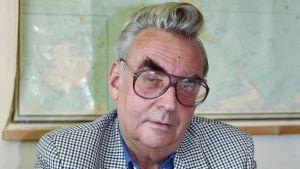 Павел Михалев