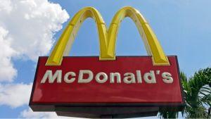 «Макдоналдс»