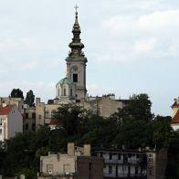 Белграде