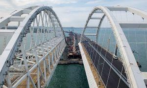 Крымский мост