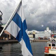 Финляндии