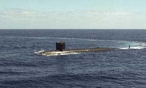 подводной лодке