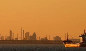 нефтеперерабатывающие