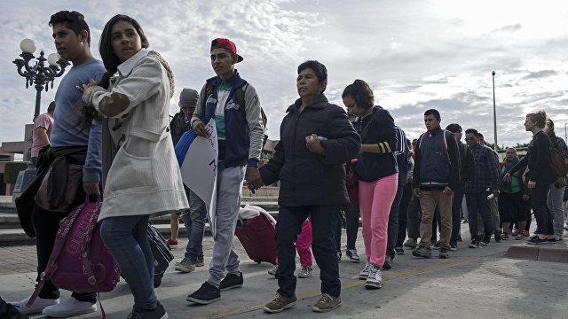 депортации