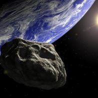 астероид-призрак