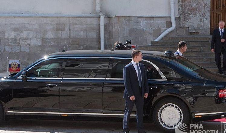 «Сенат-лимузин»