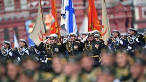 Дня Победы