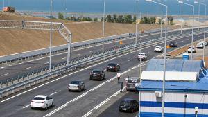 Крымского моста