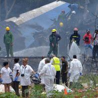 авиакатастрофе